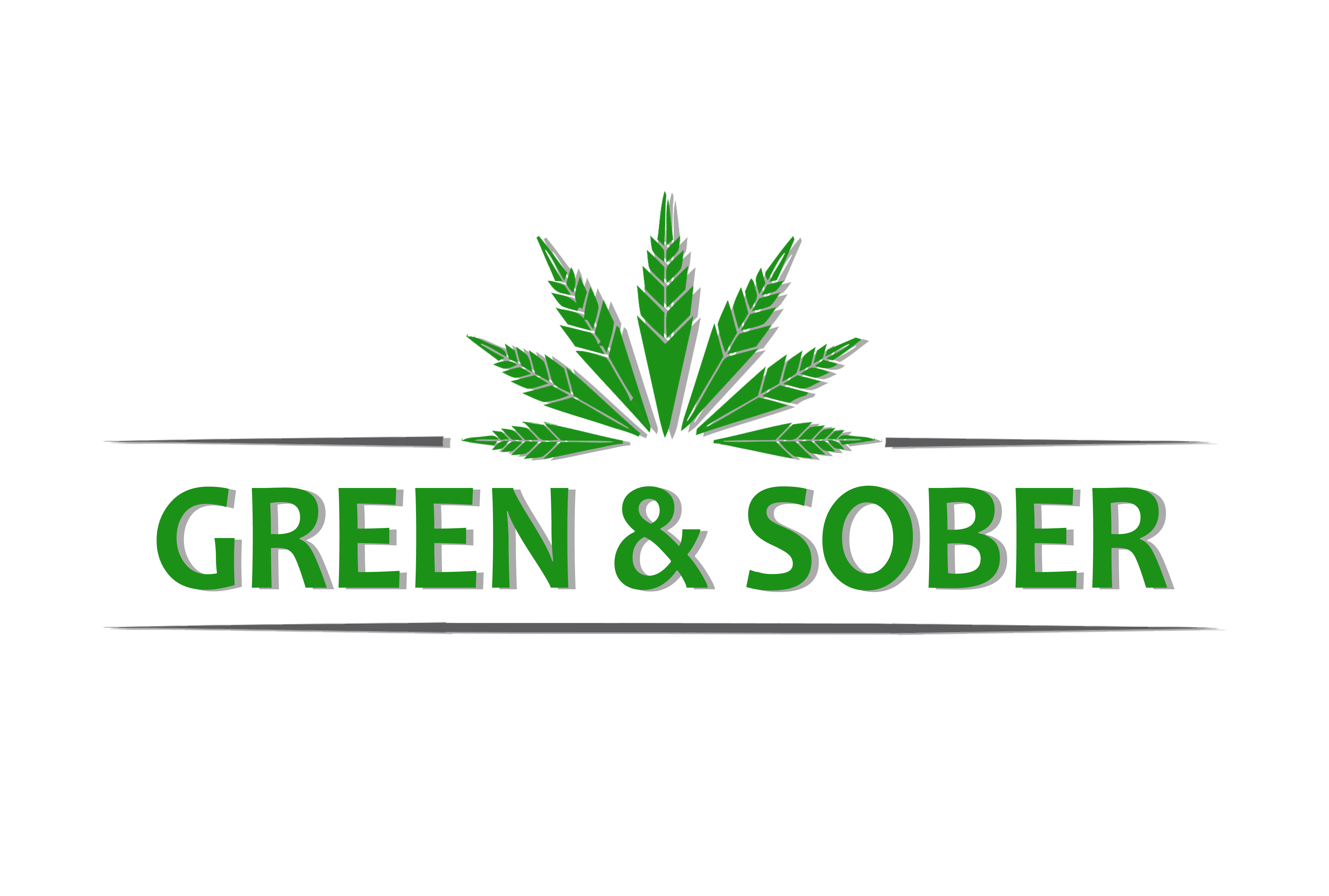 Green and Sober